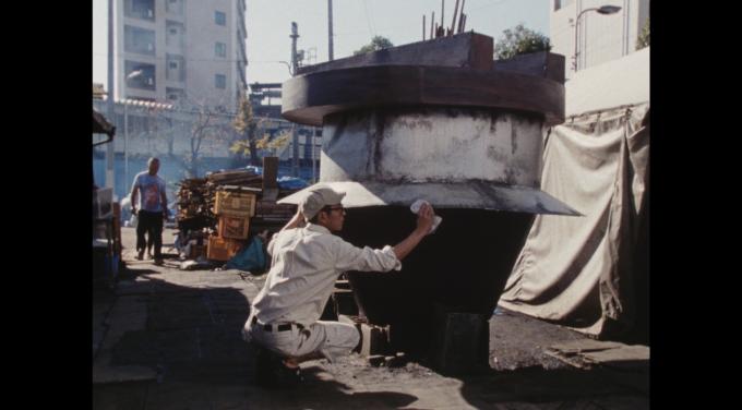 영화 가마가사키 가마솥 전쟁 스틸컷