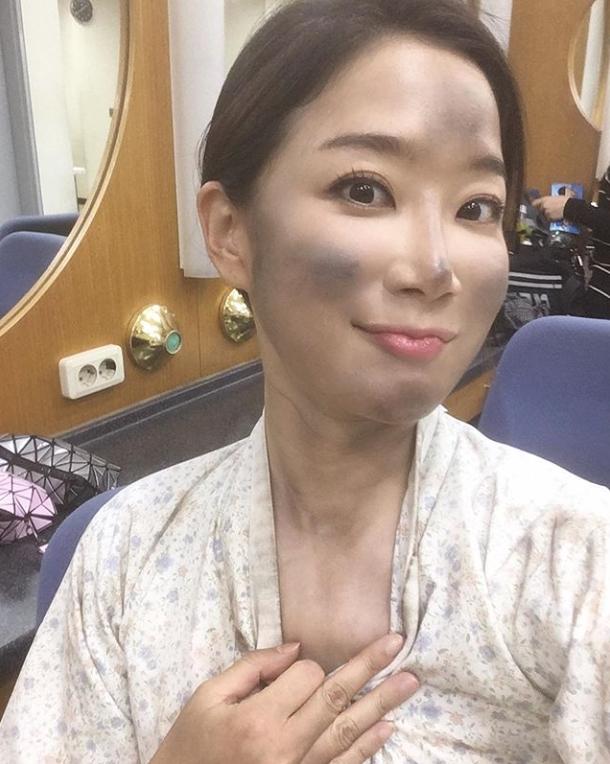 배우 김하영