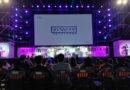 29일 열린 제21회 서울국제여성영화제에서 '올해의 보이스' 수상자들 모습