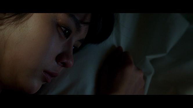고교생 성폭력 실태를 다룬 영화 의 한 장면